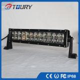 12V barre chiare fuori strada del CREE 72W LED dei ricambi auto 4X4