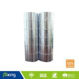 Bande en aluminium d'adhérence intense à simple face de 6 Rolls