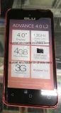 Jamaika-heißer Verkauf LCD mit Touch Screen für blauen Fortschritt 4.0 L2