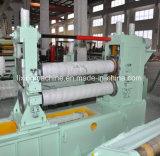 Польностью автоматическая стальная разрезая линия вырезывания изготовление машины