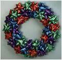 Proues de décoration de module de proue d'étoile de métier de cadeau mini pour le mariage