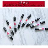 립스틱 메이크업 광택이 없는 서리 섹시한 립스틱 3G 24 색깔 립스틱 Mac