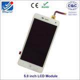 Hoge Helderheid 5.0 van de Interface van Mipi de Module van de Duim 480*854 ili9806e-2 Tn LCD