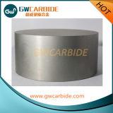 Plaque d'usure de cylindre de carbure de tungstène