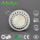 LED PAR Lamps 13W Alumínio Shell