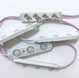 UV 저항하는 고품질 LED 주입 모듈
