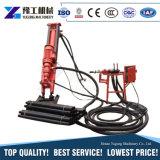 高性能の最もよい価格の石のための携帯用井戸の掘削装置および販売の土