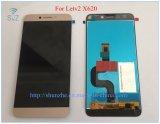 De mobiele Slimme LCD van de Telefoon van de Cel Assemblage van de Vertoningen van het Scherm van de Aanraking voor Letv2 X620