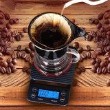 Café Scale&#160 do gotejamento de Digitas do indicador de HD LCD;