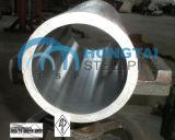 Fabricante de tubo de acero de carbón de JIS que lamina G3461 STB510 para Bolier y la presión