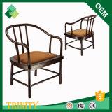 Cadeiras Neo-Chinesas baratas do banquete da venda por atacado do estilo de Ashtree dos conceitos internacionais para ao ar livre