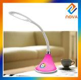 Lampada moderna della Tabella di tocco LED di alta luminosità per l'indicatore luminoso della lettura