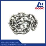 G30 catena di bobina della prova dell'acciaio inossidabile DIN766