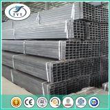 Fábrica de acero rectangular del tubo del lado derecho