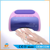 48W EU Plug Professional lampe LED Light Nail Dryer Nail Art avec haute qualité