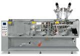 Horizontale Gespoten Doypack die het Vullen Verzegelende Machine vormt