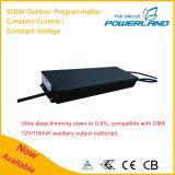 gestionnaire actuel de 500W 24~58.8V/continuel continuel programmable extérieur de la tension DEL