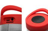 Haut-parleur portatif sans fil bas superbe de Bluetooth avec l'éclairage LED coloré