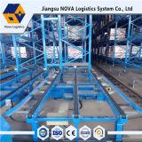 Sistema removível do racking do sistema da cremalheira do armazenamento do armazém
