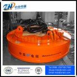 강철 작은 조각 드는 적합 10t 기중기 MW5-165L/1를 위한 Dia 1650 mm 산업 드는 자석