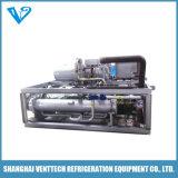 Refrigerador de refrigeração de Venttk Shanghai água industrial bem-desenvolvida