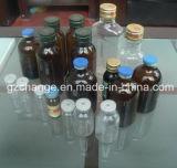 食糧化粧品の薬のためのプラスチック瓶ガラスのびん