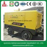 Compresor de aire hermético diesel del tornillo de Kaishan Lgcy-15/10