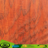 Papel da melamina do papel de madeira da grão para o assoalho