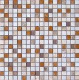 أبيض/أسود/نوع ذهب/رماديّة بازلت/أردواز/قشرة قذيفة/صوّان/زجاج/ترافرتين/[ليمستون/] حجارة قرميد رخام فسيفساء