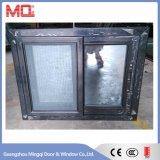 Finestra di scivolamento di alluminio del rivestimento della polvere