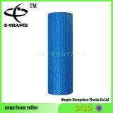 Le yoga à la mode durable de massage de rouleau de mousse de yoga folâtre le rouleau de mousse de Pilates
