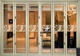 Gloriours 디자인 알루미늄 이중 접게된 문
