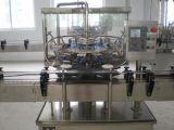 Proyecto pequeño para la línea de llenado de agua Zpc-12 Gfp-12 Yqx-3