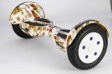 2016 مصنع عمليّة بيع شعبيّة اثنان عجلات كهربائيّة حوم لوح
