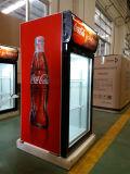 80L 싱크대 팬에 의하여 지원되는 냉각 단 하나 문 휴대용 소형 냉장고