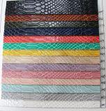 Nuovo cuoio d'imitazione del sacchetto impresso unità di elaborazione di 0.8mm (T923)