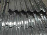 El cubrir galvanizado del azulejo de azotea de Ibr/de la azotea de Ibr/hoja de la azotea de Ibr