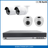 Heiße 16CH 3MP/2MP CCTV-Sicherheit DVR
