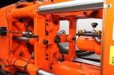 機械23年の歴史88ton亜鉛合金の注入