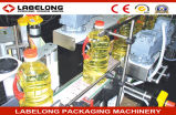 Полноавтоматическая машина завалки масла бутылки любимчика