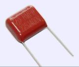 Горячий пленочный конденсатор полипропилена (окунутого) сбывания металлизированный Mpd