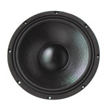 12fw76 190mm PRO Audio300W RMS van de Magneet Woofer