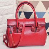 Neue Ankunfts-Dame-Schultaschen-Handtaschen-berühmter Entwerfer Studdes Schulter-Beutel Sy7905