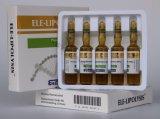 La inyección 250mg, lipolisis de la lecitina para S.C., inyección de la fosfatidilcolina del Ppc para el peso pierde, inyección de la L-Carnitina para adelgazar de la carrocería