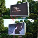 Module polychrome P6 d'écran d'Afficheur LED de la publicité extérieure