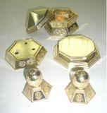 Estetiche che metallizzano la macchina della metallizzazione sotto vuoto