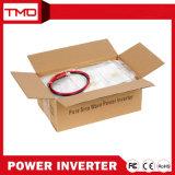 C.C 12V d'inverseur de pouvoir du véhicule 300W à AC 110V 60Hz conjuguent adaptateur de chargeur d'USB 2.1A 5V