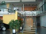 Stahlhochbau für Fabrik-temporäre Büros