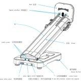 Machine Nv-C6 d'analyse de composition corporelle