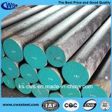 Do molde quente do trabalho do GB 4Cr5MoSiV1 barra redonda de aço